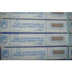 Disposable, Serological, Pipettes, Blow out, serologische, Pipetten, Laborglas