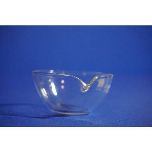 Kristallisationsschale, Abdampfschale, Laborbedarf, Evaporating dish, Laborglas
