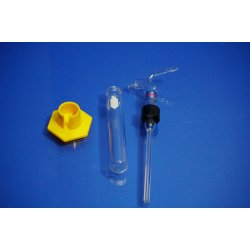 Tube-type sprayer, TLC Sprayer, sigma aldrich, DC-Zerstäuber, Chromatographie