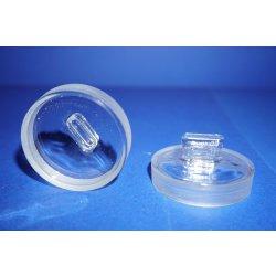 Deckel, Wägegläser, Laborglas, Brand, 50mm, Laborglas, Lab, Wägezubehör, Glas