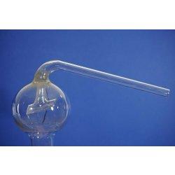 Reitmayeraufsatz, Destillationszubehör,...