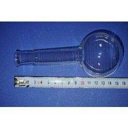 Rundkolben, Labor, Laborglas, 100mL, Round-bottomed flask, Einhalskolben, Kolben