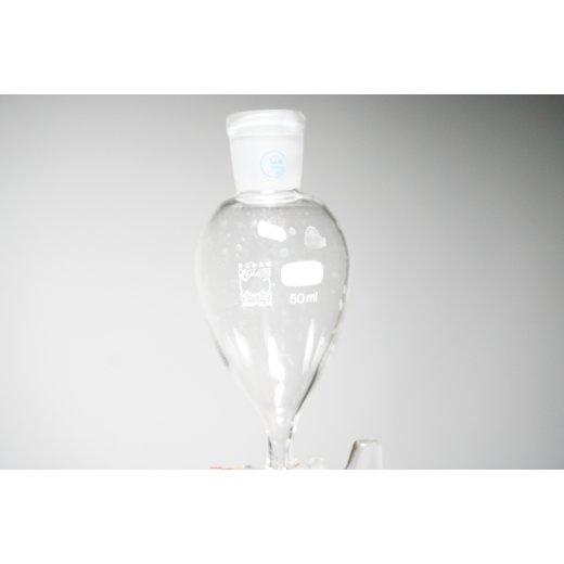 Scheidetrichter 50 ml 100 ml 250 ml 500 ml Schott Duran Wepa separatory funnel