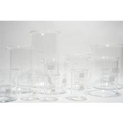 Becherglas hohe niedere Form 100ml 150ml 250ml 400ml...