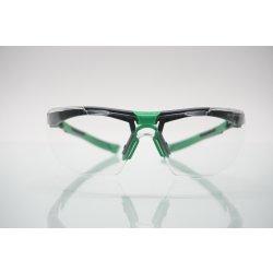 Univet  5X1 Schutzbrille antibeschlag antikratzer inkl. UV-Schutz