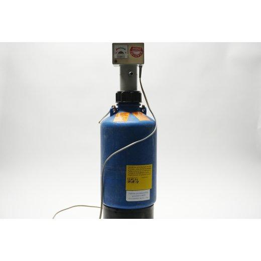 Ionentauscher Wepa DL5 Ersatzpatrone Leitfahigkeitsmessgerät mit Anzeige
