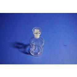 Steilbrustflasche, Vorratsgefäß, Laborglas,...