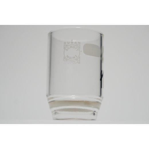 Filterfritte Glasfiltertiegel Filtertiegel 30 mL Schott Laborbededarf Por 4.