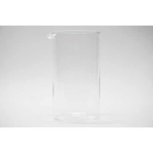 Becherglas 1000 mL Borosilikatglas 3.3 ohne Teilung mit Ausguss Hohe Form Neu