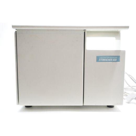 Labor Homogenisator Seward Stomacher 400 Lab Blender BA 7021