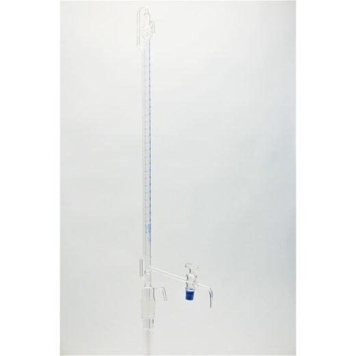 Automatische Bürette nach Pellet Titrierapparat 25 mL Klasse AS