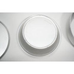 Rezeptursieb ohne Siebeinlagen für 12 cm Sieb Apothekenbedarf
