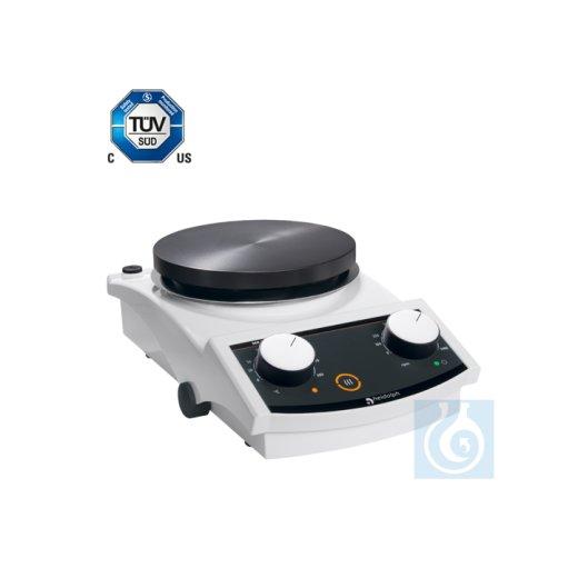 Magnetrührer Hei-Standard (EU-Plug)