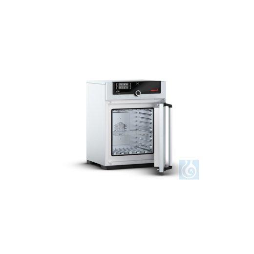 Universalschrank UF55, 53l, 20-300°C mit forcierte Umluft Einstelltemperaturbereich +20 °C bis +300 °C