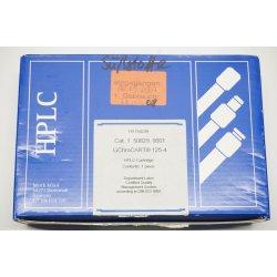 LiChroCART 125-4 Merck HPLC Säule cartrige LiChrosorb RP-18 Laborbedarf