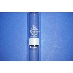 Quickfit® air condenser, Kühler, NS19/26, Luft...