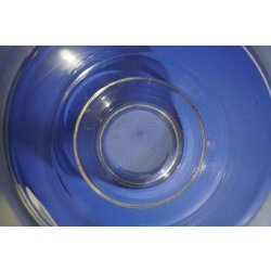 Exsikkator, Laborglas, Exsiccator, Desiccator, Set, laboratory, Labor, 26,5 cm