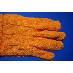 Hitzeschutzhandschuhe, Anatomisch geformt. Hitzebeständig, Hitzeschutz, Laborbedarf
