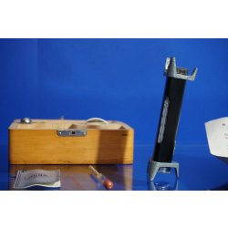Kugelfallviskosimeter, Viskosimeter, nach Dr. Tausz, Aräometer, Kugel, Set