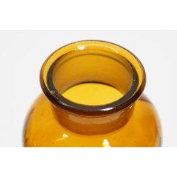 500mL Apothekerflaschen braun 2 Stück braune...