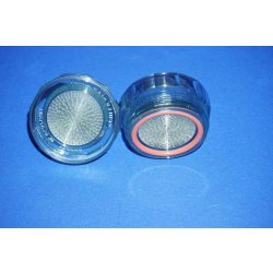 Plastik, Wasserfiltrationsgerät,  Labor, Selectron, plasic water filter, lab