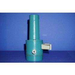 Durchflussmesser, Typ 3.1005.01, Flowmeters, Reglerwerk...