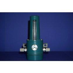 Durchflussmesser, Typ 3.1005.01, Flowmeters, Reglerwerk Dresden, Laborzubehör